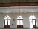 Masjid Door