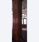 Masjid Pillar