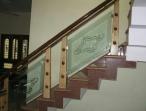 Stair Balusters Railings